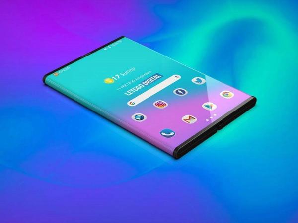 Xiaomi Mi Mix seriyasının yeni smartfonu qatlana bilən ola bilər