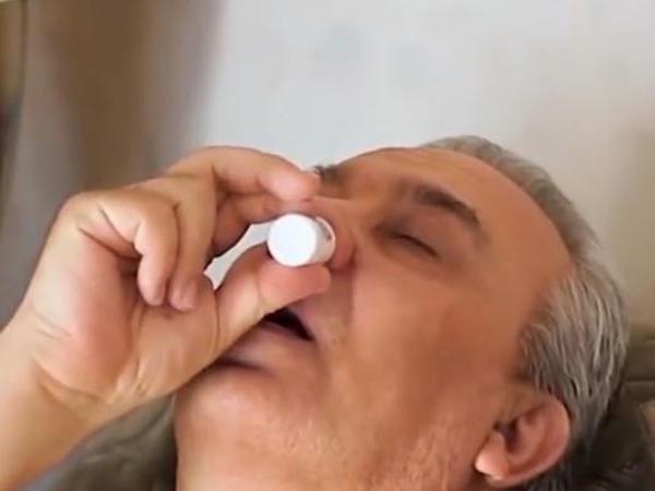 Yeni COVID-19 spreyləri - VİDEO