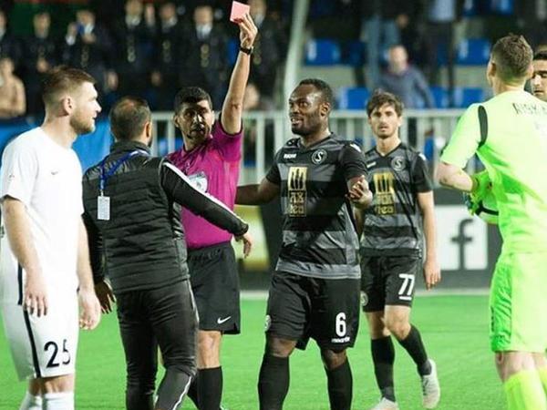 """""""Səbail""""in sabiq futbolçusu ölümlə təhdid olunur"""