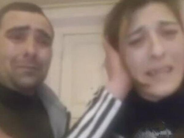 Azərbaycanda 23 ildir ölü olduğu düşünülən qadın sağ çıxdı - VİDEO
