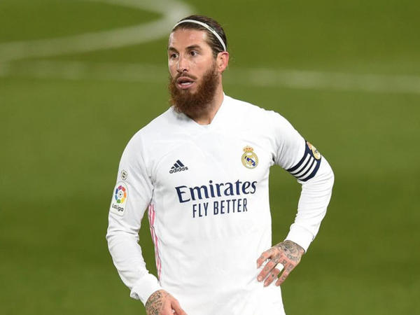 """Ramos """"Atalanta""""ya qarşı oynayacaq?"""
