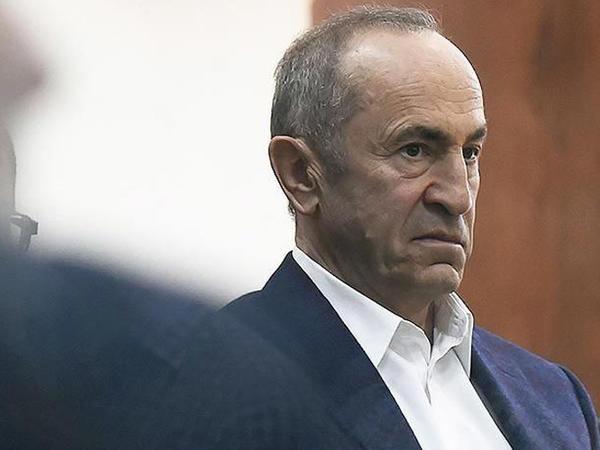 Köçəryan: Qarabağda yeni savaş ola bilər