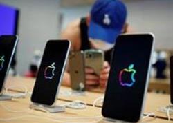 """""""iPhone"""" smartfonunda təhlükəli boşluq aşkarlanıb"""