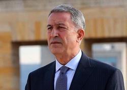 Türkiyə Müdafiə naziri ölkədə helikopterin qəzaya uğramasının səbəblərini açıqladı