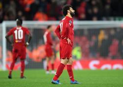 """""""Liverpul"""" futbol klubu tarixində ilk dəfə ardıcıl beş ev oyununda məğlub oldu"""