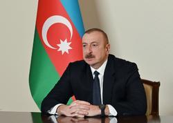 Prezident İlham Əliyev: Ali Baş Komandan kimi mən bilirəm ki, bizim zəif yerlərimiz də haradadır