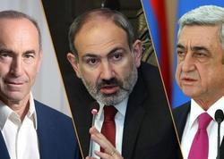 """""""Ermənistan 10 noyabr Bəyanatından kənara çıxa bilməyəcək"""""""