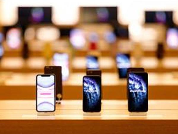 Smartfon çatışmazlığı proqnozlaşdırılır