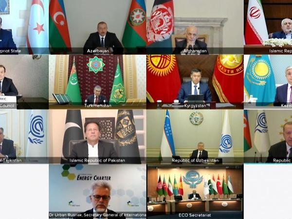 Azərbaycan islam ölkələrini birləşdirir