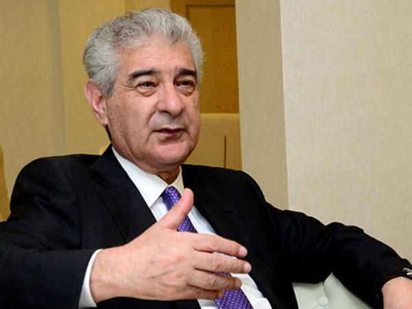 Əli Əhmədov yenidən YAP İdarə heyətinin sədr müavini seçilib