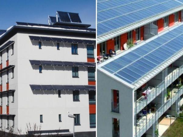Finlandiyada elektrik enerjisi pulsuz olan binalar tikilir