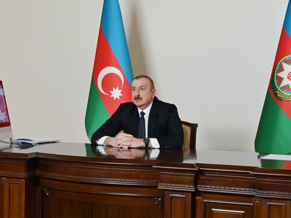 Yeni Azərbaycan Partiyasının Sədri İlham Əliyev partiyanın yeni proqramının hazırlanması barədə tapşırıq verib