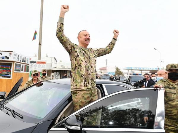 Dünyada Azərbaycana olan diqqət artmaqdadır