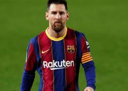 Messi ən yaxşı oyunçu seçildi