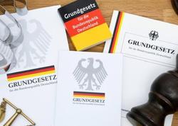 """Almaniya hökuməti konstitusiyadan """"irq"""" sözünü götürəcək"""