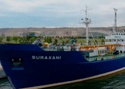 Bakıda tanker-muzey fəaliyyətə başlayır - VİDEO