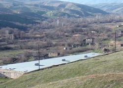 Ermənilərin taladığı Qaradərə kəndi - VİDEO
