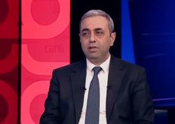 """""""Bakı və Ankara Tiflisin müstəqiliyində ciddi rol oynayır"""" - VİDEO"""