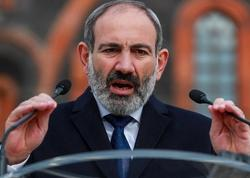 """Paşinyan qiyama hazırlaşan diplomatları hədələdi: """"Sizə göstərərəm, ölkənin başçısı kimdir..."""""""