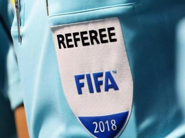 Sabahkı oyunlar FİFA hakimlərinə tapşırıldı