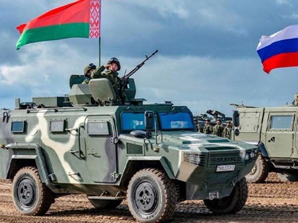 Rusiya və Belarus iki birgə hərbi təlim keçirəcək