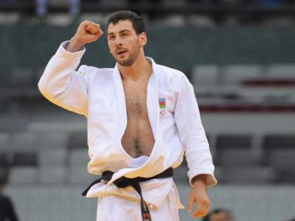 Məmmədəli Mehdiyev bürünc medala sahib olub