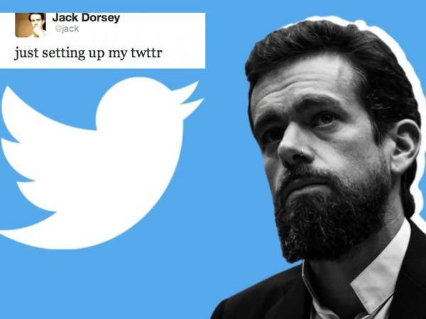 """""""Twitter""""in qurucusunun ilk paylaşımının qiyməti onlayn-hərracda 2 milyon dollara çatıb"""