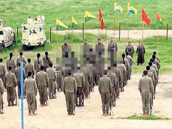 """PKK Türkiyəyə qarşı məkrli plan hazırlayır - <span class=""""color_red"""">Qazançı</span>"""