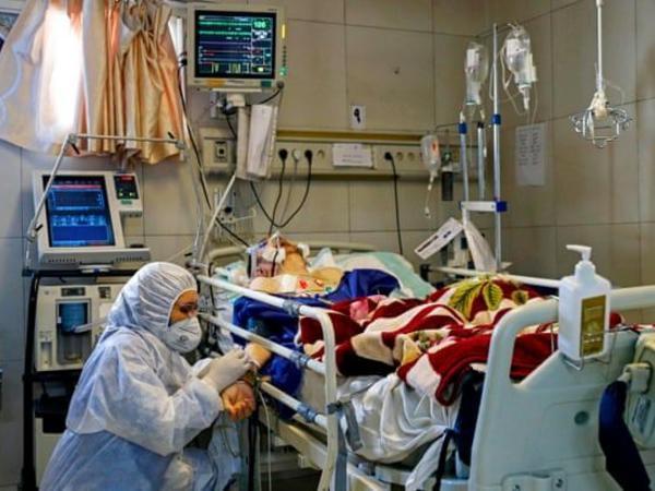 İranda ötən sutkada 8 min nəfər koronavirusa yoluxub, 93 nəfər ölüb