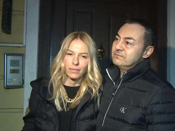 """""""Evliliyə qəlbimizdə imza atmışıq"""""""
