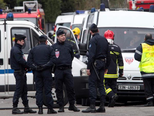 Fransada 4,5 mindən çox insan təxliyə edilib