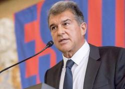 """""""Barselona""""nın yeni prezidenti seçildi"""