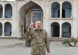 """&quot;Prezident İlham Əliyevin rəhbərliyi ilə Azərbaycan qarşısına qoyduğu bütün hədəflərə nail olur&quot; - <span class=""""color_red"""">Deputat</span>"""