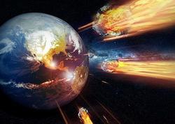 NASA dünyanın sonu olacaq tarixi açıqladı