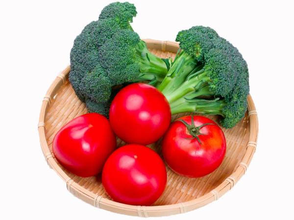 Pomidor, brokkoli və zəncəfil xərçəngin profilaktikası üçün çox faydalıdır