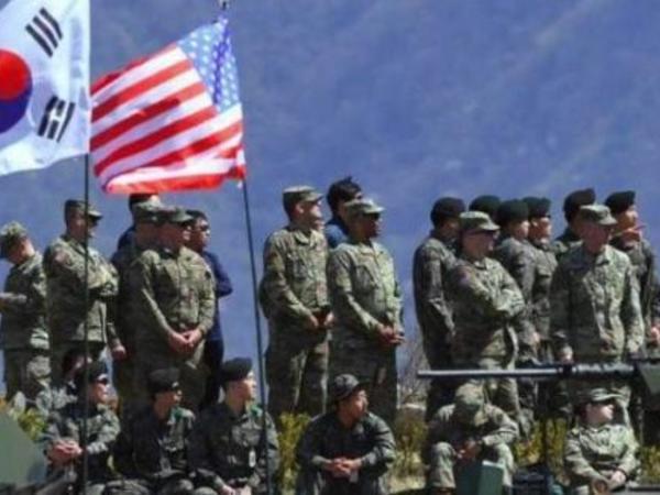 Cənubi Koreya ABŞ hərbçilərinin ölkədə saxlanmasına xərcləri artıracaq