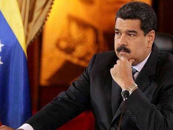 """Venesuela prezidenti """"Sputnik V"""" ilə aşılandıqdan sonra özünü yaxşı hiss etdiyini deyib"""