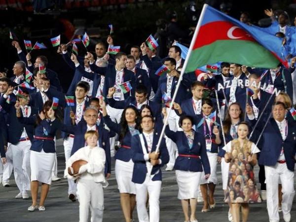 Olimpiadalarda bayrağımızı qaldıran 7 idmançı qadın