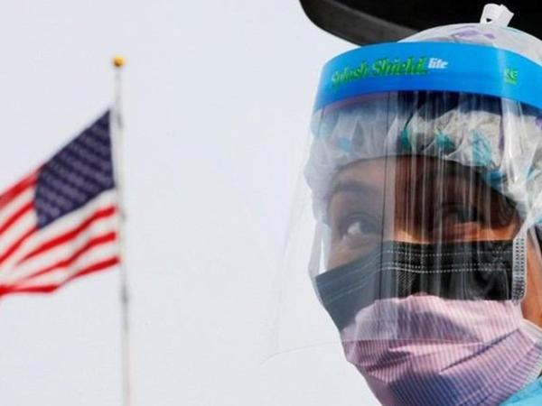 ABŞ-da koronavirusa yoluxanların sayı 29 milyon nəfəri keçdi