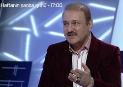 """""""500 mindən çox pul itirmişəm"""" - Maşınları ilə gündəmə gələn əməkdar artist - VİDEO"""