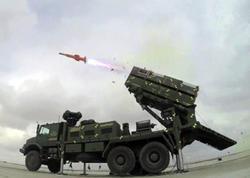 """Türkiyə """"Hisar-O"""" raketdən müdafiə sistemini sınaqdan keçirdi - VİDEO"""