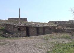Ermənilərin viran qoyduğu Hüseynalılar kəndi - VİDEO