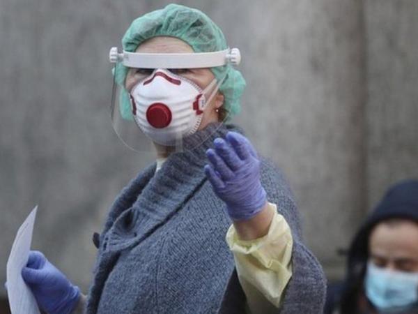 Bu ölkədə vaksin vurduranlar maska taxmayacaqlar
