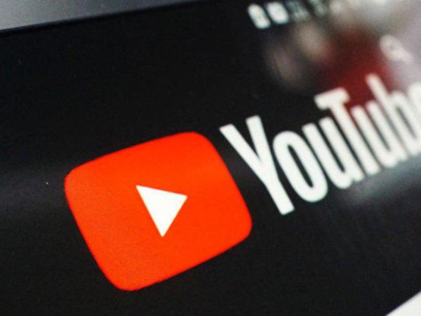 """Almaniyada """"YouTube""""un işində qüsurlar qeydə alınıb"""