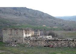 Qubadlının Bəxtiyarlı kəndi - VİDEO