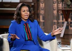 Mişel Obama Şahzadə Harri ilə Meqan Marklın qalmaqalına bildirdi