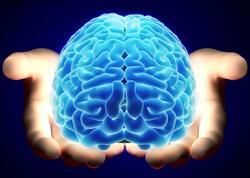 Alkoqol beyin toxumalarını qurudur