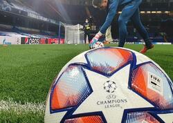 "Çempionlar Liqası: ""Mançester Siti"" və ""Real Madrid"" 1/4 finalda - VİDEO"