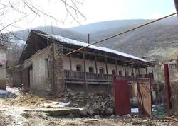 Qarabağa qayıdan həyat, tarixi Azıx mağarası və bir də erməni generalın viran edilmiş villası - VİDEO