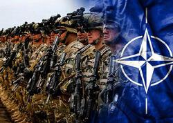 """Ermənilər Rusiyaya xəyanət etdilər: <span class=""""color_red"""">NATO təlimlərində sürpriz - VİDEO</span>"""